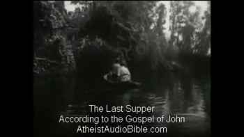 Last Supper in Saint John 3/5