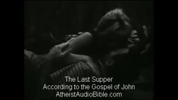 Last Supper in Saint John 4/5