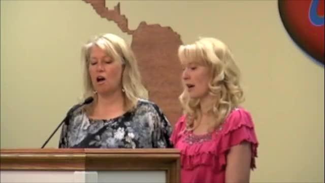 I Long to Worship Thee - Glenwood Springs Baptist Church