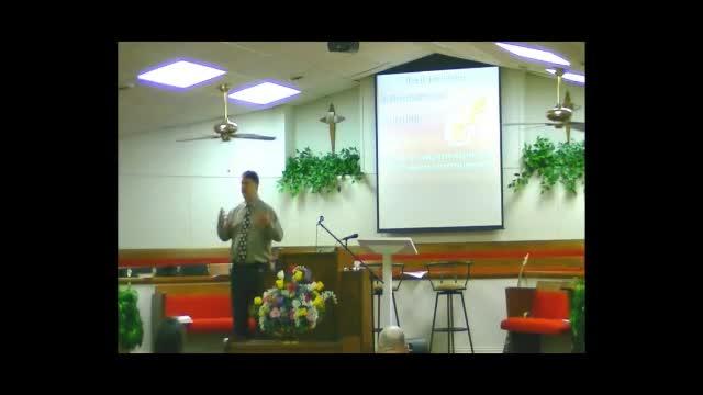 7-03-2011 Waterview Baptist Church