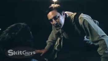 The Skit Guys - The Interrogation: SUV