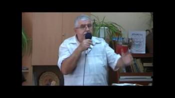 Пастор  Фахри  Тахиров  -  Какво се ползва човек , като спечели целия свят , а загуби живота си