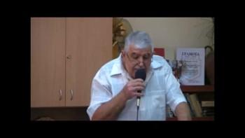 Пастор Фахри Тахиров - Кой управлява  живота ти ...