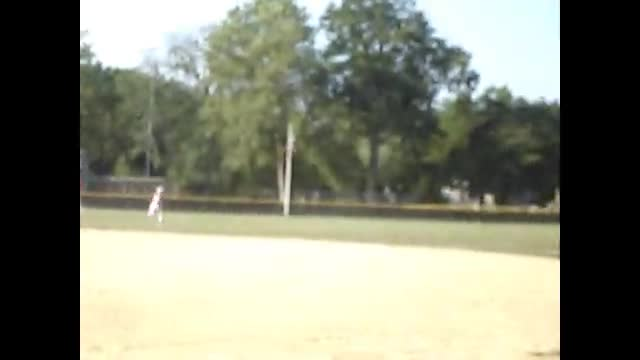 Montville Mustangs 9U Summer travel 2011-Team Arena
