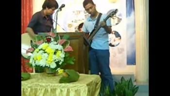 Salmo Ay Pakinggan