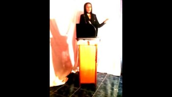 The Role of Woman Preaching and Teaching in the Pulpit pt1