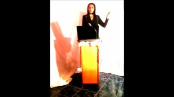 The Role of Women Preaching and Teaching in the Pulpit pt2