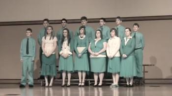 Trinity Pentecostal Academy