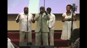 Praise With All (Reprise) - Wil E. Coleman
