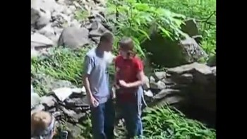 Amazing Surprise Proposal on Hike