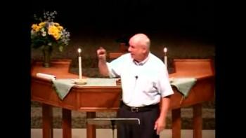 07/17/2011 Praise Worship Sermon