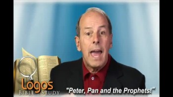 Peter, Pan and the Prophets