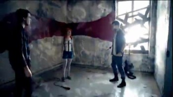 Paramore - Monster (Official Music Video)