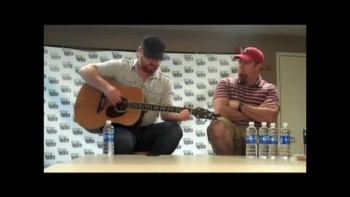 Shane & Shane- The One You Need- Acoustic Performance