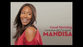 Mandisa - Good Morning (Slideshow with Lyrics)