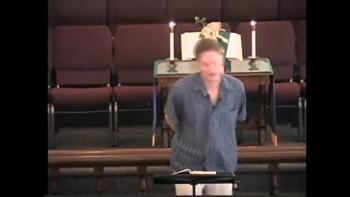 St. Matts Sermon 7-10-11