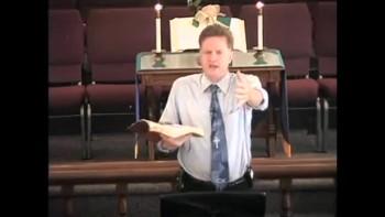St. Matts UMC Sermon of 7-17-11