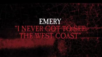 Emery - I Never Got to See the West Coast (Slideshow with Lyrics)