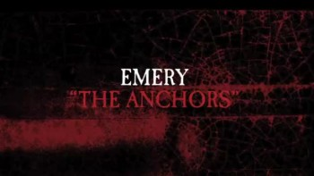 Emery - The Anchors (Slideshow with Lyrics)