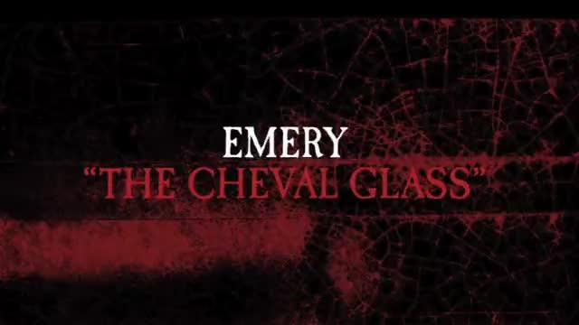 Emery - The Glass Cheval (Slideshow with Lyrics)