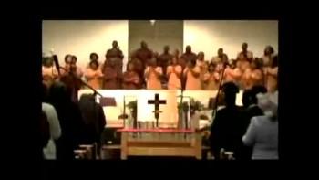 New Life Baptist Church Choir
