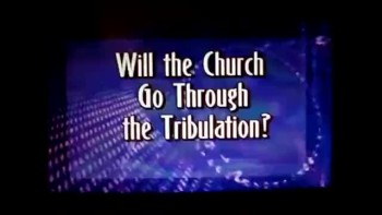Will the church go through the tribulation (Segment 1 of 3)