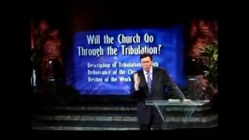 Will the church go through the tribulation (Segment 3 of 3)
