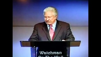 The Hal Lindsey Report (Segment 1 of 2)