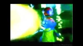 Metroid Fusion T1