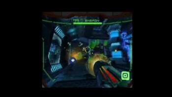 Metroid Prime Hunters T1