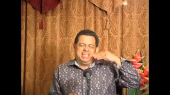 WILSON SORIANO - THE POWER OF THE BLOOD OF JESUS (BIL) 3