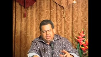 WILSON SORIANO - THE POWER OF THE BLOOD OF JESUS (BIL) 4