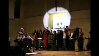 Gene Conner Baptism