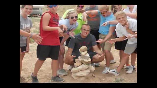 2011 Veritable Mission Camp Video