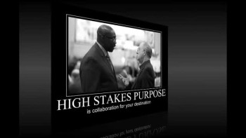 High Stakes Purpose
