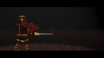 Spiritual Warfare: The Full Armor of God Movie (Blender 2.5)