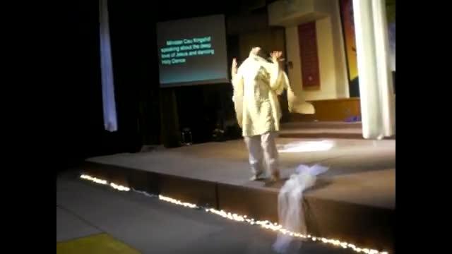 Project Holiness-Seeking God's face part 2-Ceu Kingshill