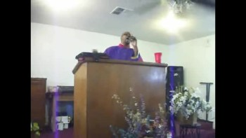 Pastor A. Payton, Sr. Sermon Receiving Your New Name