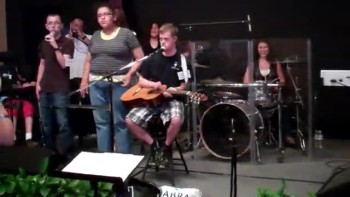 Disability Ministry Worship  Service