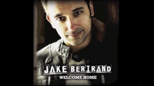 Jake's new album WELCOME HOME Available Now!