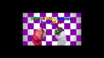 Word 4 Word Babies Trailer