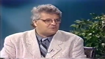 Jean-Pierre Cloutier - Une si grande réalisation