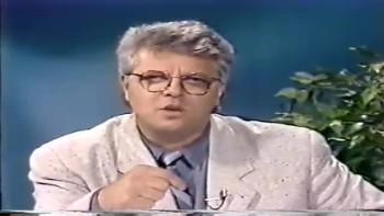 Jean-Pierre Cloutier - Sola Gracia - La grâce seule