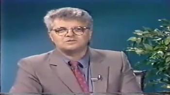 Jean-Pierre Cloutier - L'homme nouveau