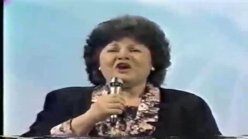 Fernande Robitaille - Dans ma chanson