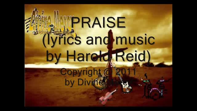 Praise (Original Song)