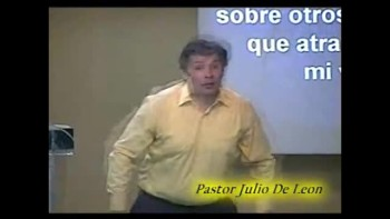 bendicion que suelto sobre otros