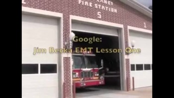 EMT Lesson Three Good Samaritan Laws