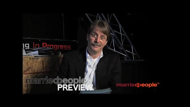 Jeff Foxworthy's Top 10 Questions Husbands Should Never Answer