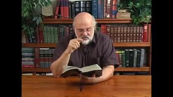 Calvary Chapel Lancaster, PA - Philippians 3 pt 1 - Bible Study